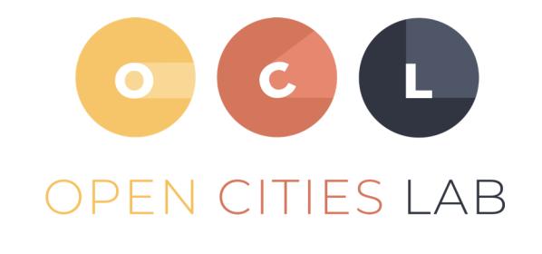 Open Cities Lab