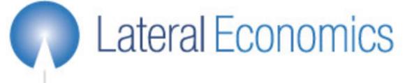 Lateral Economics