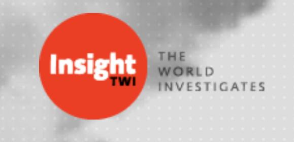 The World Investigates (TWI)