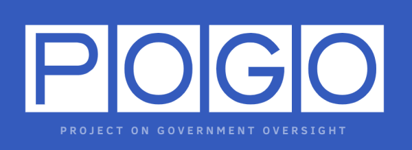 Project On Government Oversight (POGO)