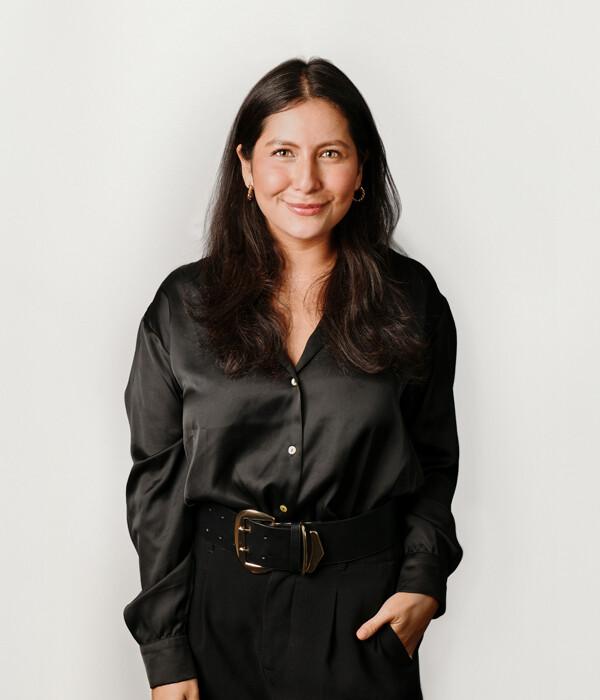 Francesca  Rios