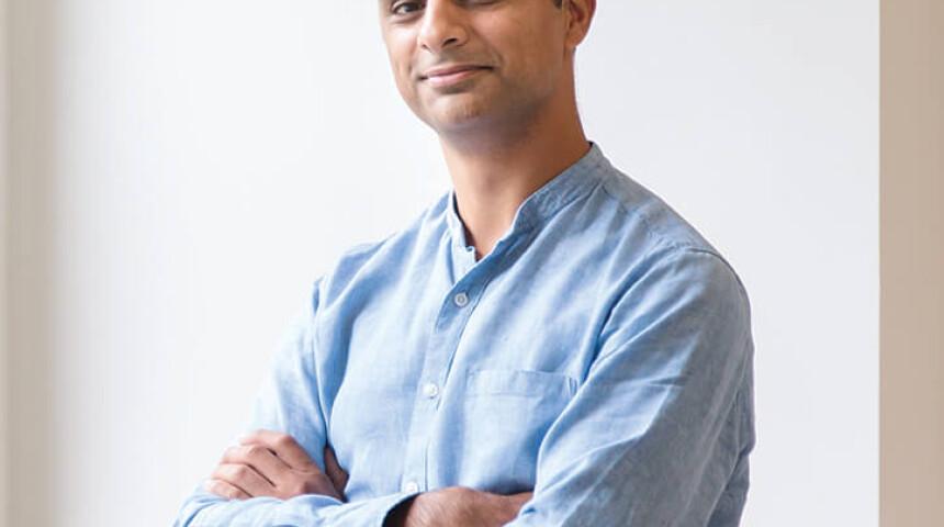 Nishant  Lalwani