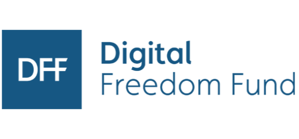 Digital Freedom Fund (DFF)