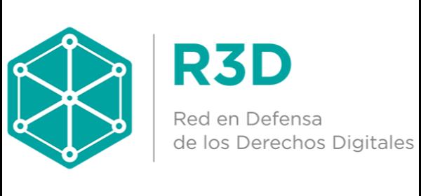 Red en Defensa de los Derechos Digitales (R3D)