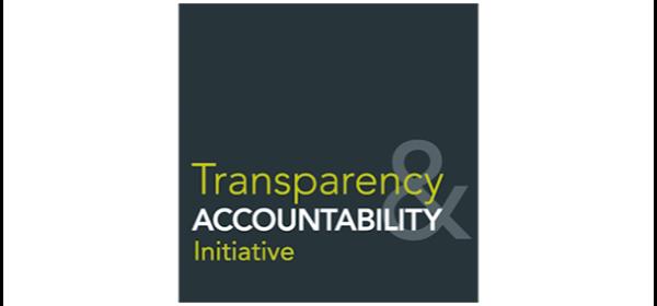 Transparency & Accountability Initiative (TAI)