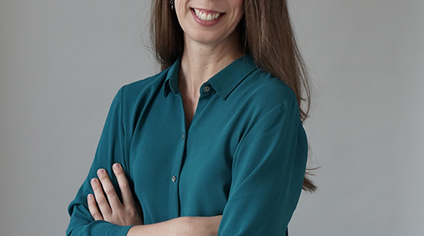Kecia  Bertermann