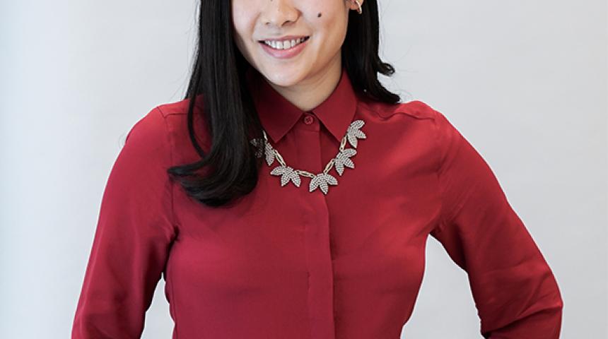 Melanie  Hui
