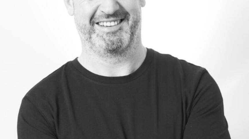 Mike  Bracken