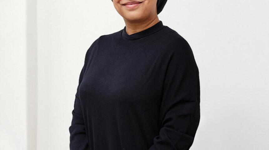 Salmana  Ahmed