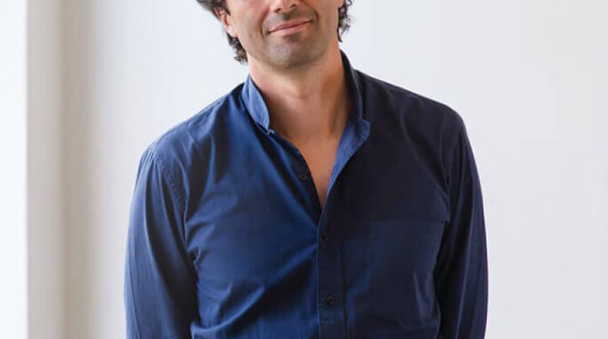 Martin  Tisné
